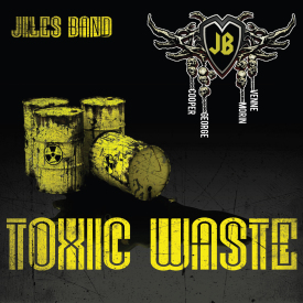 Toxic Waste with Mars